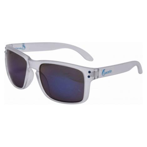 Laceto LT-T0521-W OKULIARE ELI biela - Slnečné okuliare