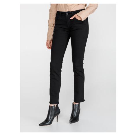Vicky Jeans Replay Čierna