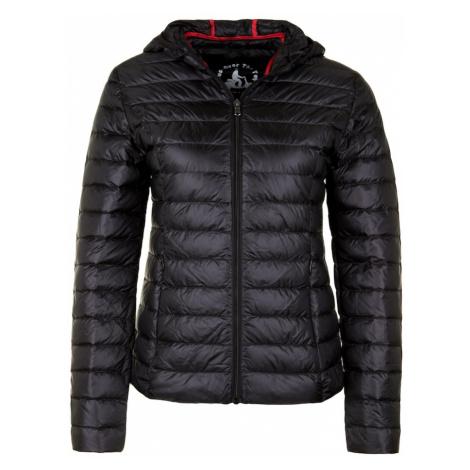 JOTT Prechodná bunda 'CLOE'  čierna