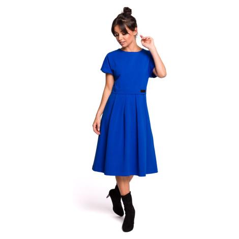 Dámske šaty BeWear B134