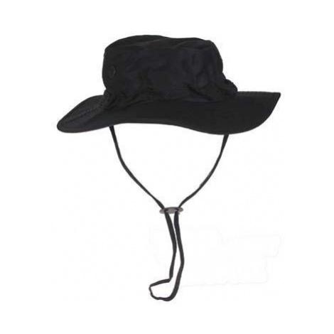 Klobúk MFH® US GI Bush Hat Rip Stop - čierny