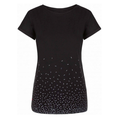 Loap ADELO čierna - Dámske tričko