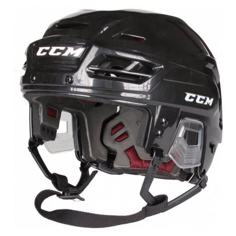 Resistance hokejová helma barva: bílá;velikost oblečení: M CCM