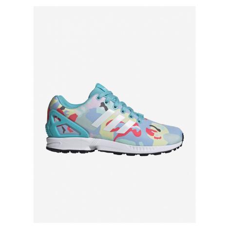 Topánky adidas Originals Zx Flux W Farebná