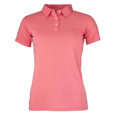 Northfinder ASDIA ružová - Dámske tričko