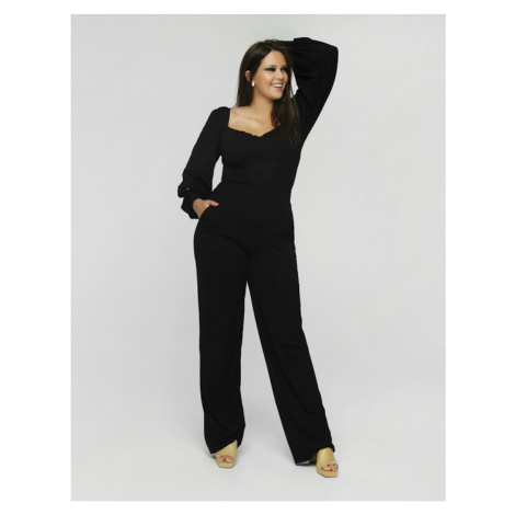 Madnezz Woman's Trousers Lucyna Mad599