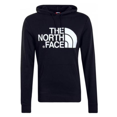 The North Face M Standard Hoodie Black-XL čierne T93XYDJK3-XL