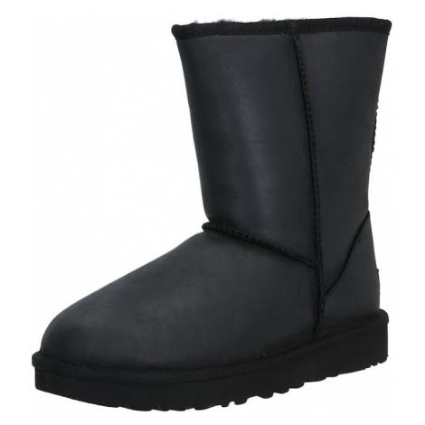 UGG Snehule  čierna