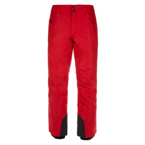 Nohavice lyžiarske pánske Kilpi GABONE-M