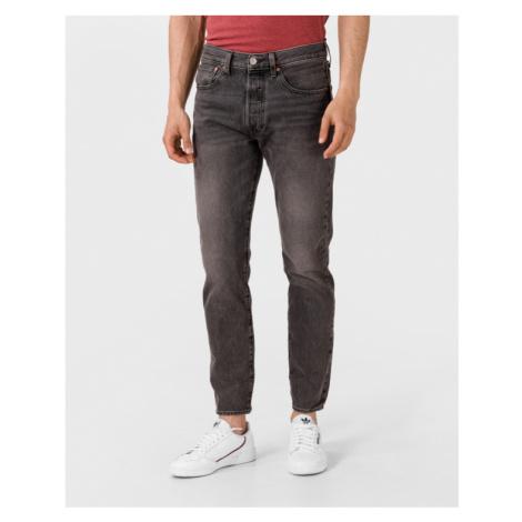 Levi's® 501® Slim Taper Jeans Šedá Levi´s
