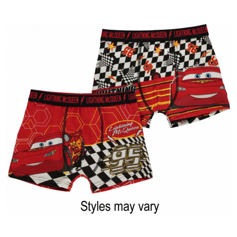 Character 2 Pack Boxers Infant Boys