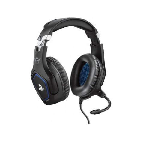 Headset Trust GXT 488 Forze Gaming for PlayStation 4