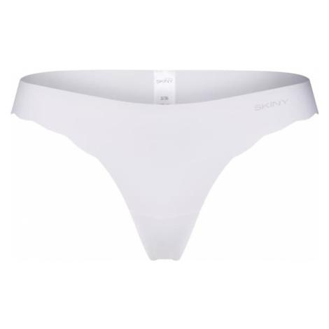 Skiny Tangá 'Micro Lovers'  biela