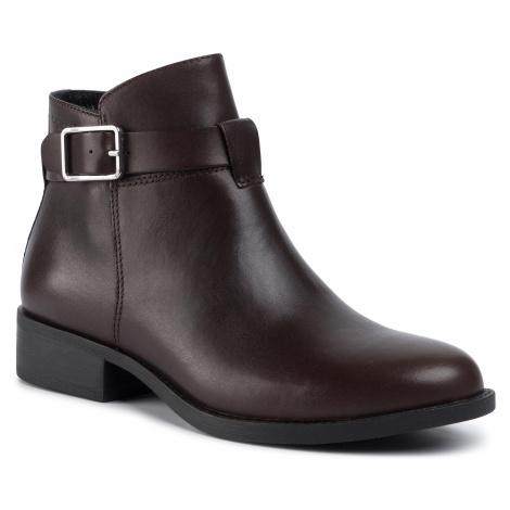 Členková obuv VAGABOND - Cary 4820-001-36 Espresso