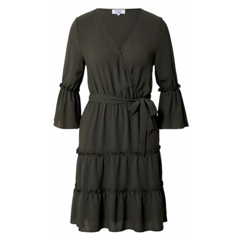LeGer by Lena Gercke Košeľové šaty 'Havin'  olivová