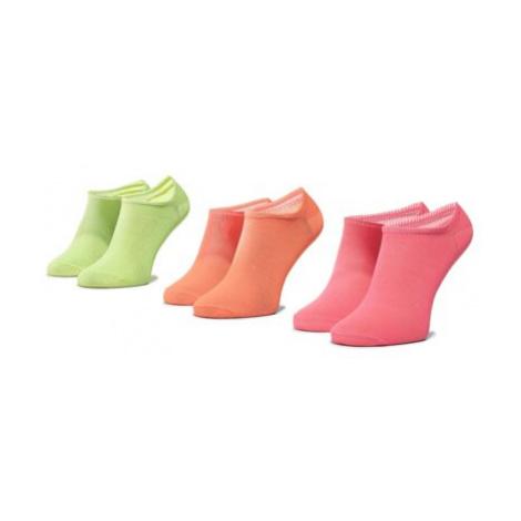 Ponožky ACCCESSORIES 1WB-005-SS20 r.39-42 Polipropylen,Elastan,polyamid