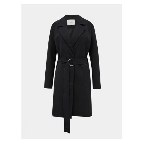 Black light coat Jacqueline de Yong Nella