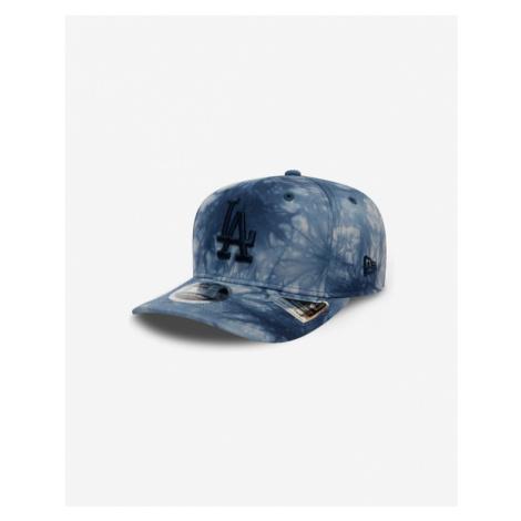 New Era Los Angeles Dodgers Team Tie Dye 9Fifty Šiltovka Modrá