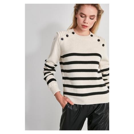 Dámsky sveter Trendyol Knitwear