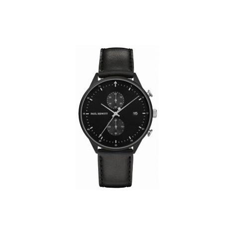 Pánske hodinky Paul Hewitt PH-C-B-BSS-2M