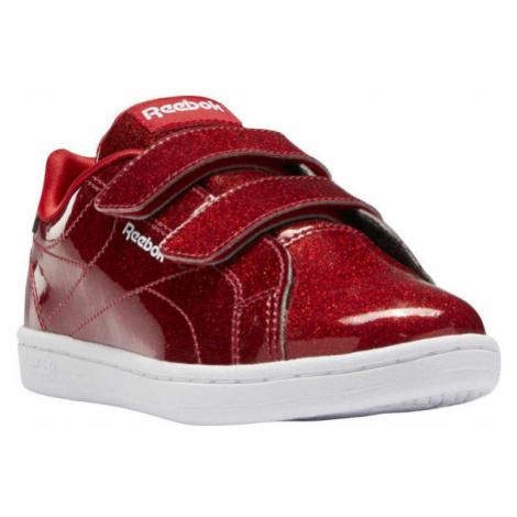 Reebok ROYAL COMPLETE CLN ALT 2.0 - Dievčenská voľnočasová obuv