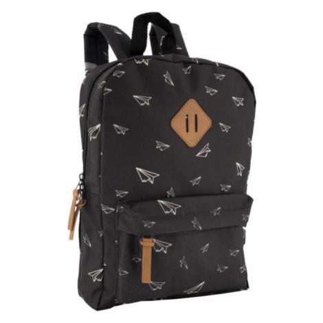 Deichmann - Čierny detský batoh