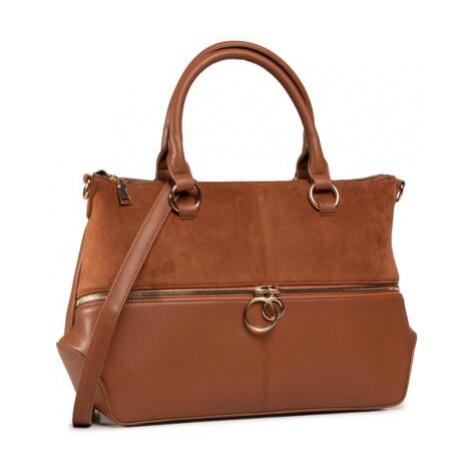 Dámské kabelky Jenny Fairy RX3298 koža ekologická