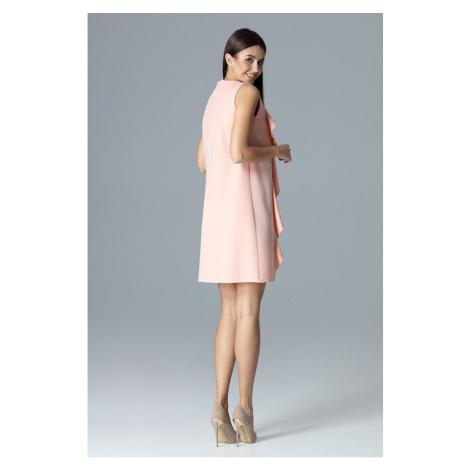 Dámske šaty Figl M622