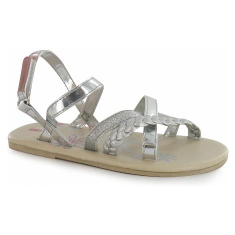 Beppi Casual Infant Sandals Silver 1