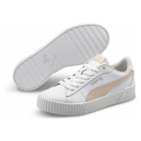 Puma CARINA CREW - Dámska voľnočasová obuv
