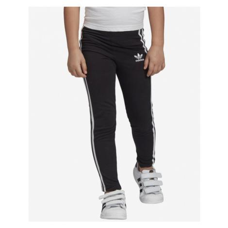 Dievčenské športové nohavice Adidas