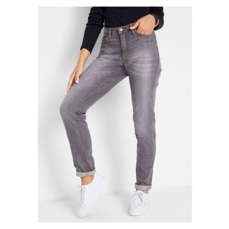 Komfortné strečové džínsy, klasické bonprix