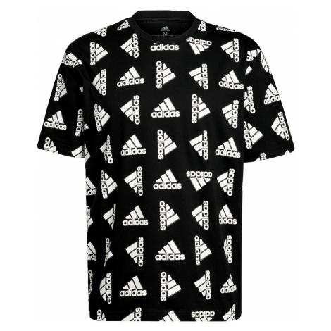 Adidas Essentials Loose Giant Logo T-Shirt (Gender Neutra