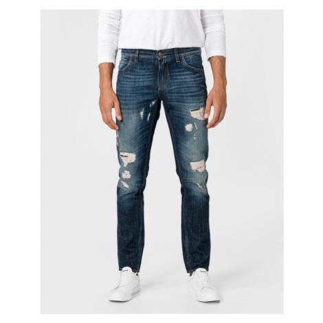 Dolce & Gabbana Jeans Modrá