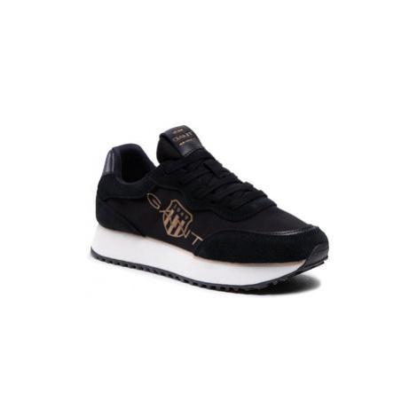 Gant Sneakersy Bevinda 22533549 Čierna