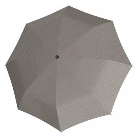 Doppler Dámsky skladací plne auto matický dáždnik 744865RL04