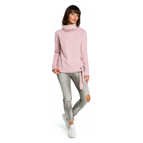 BeWear Woman's Sweatshirt B085 Powder