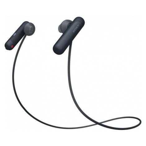 Sony WISP500 Sportovní bezdrôtôové Bluetooth slúchadlá do uší