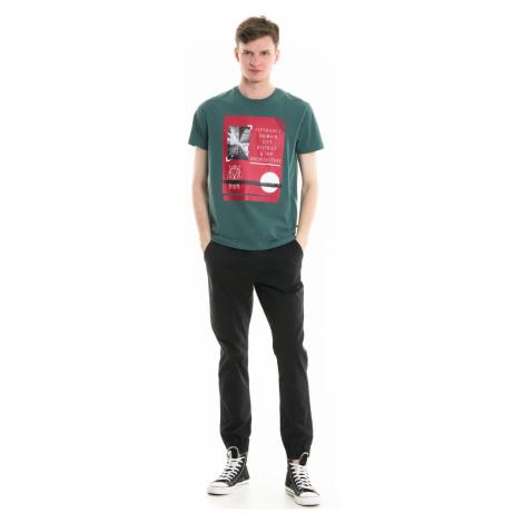 Big Star Man's Shortsleeve T-shirt 154417 -391