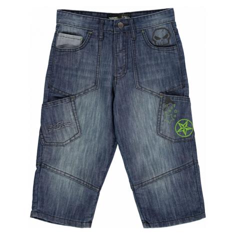 No Fear Cargo Shorts Junior Boys