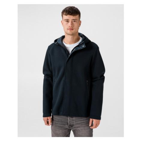 Pánske bundy a kabáty Geox