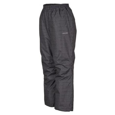Lewro ELISS sivá - Detské nohavice