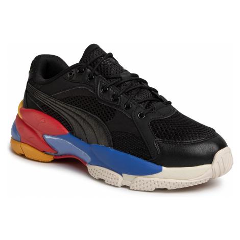 Sneakersy PUMA - Lqd Cell Epsilon 371909 06  Puma Black/Dazzling Blue