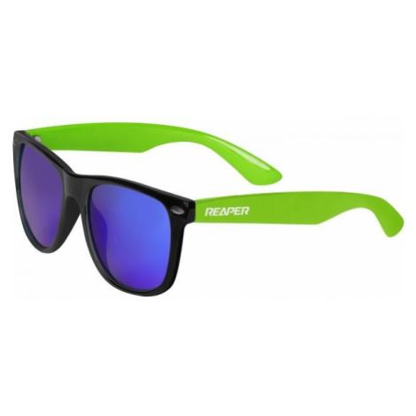 Reaper LUST zelená - Slnečné okuliare