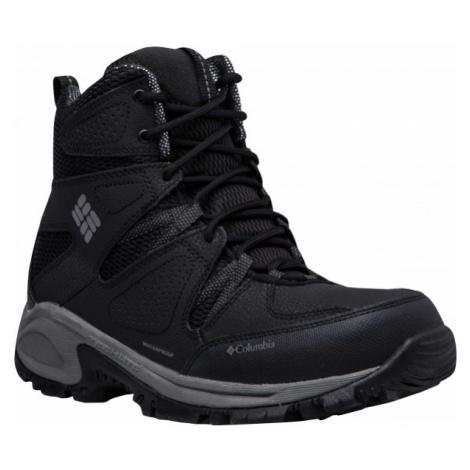 Columbia LIFTOP II OH čierna - Pánska zimná obuv