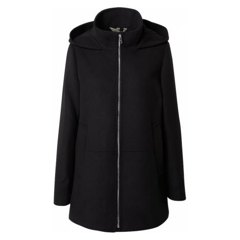 ESPRIT Prechodný kabát  čierna