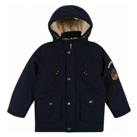 NAME IT Zimná bunda 'MACK'  zafírová