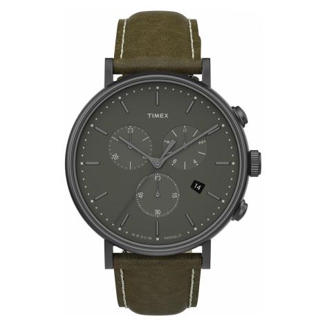 Timex - Hodinky TW2T67600