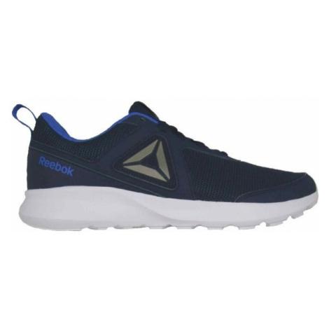 Reebok QUICK MOTION modrá - Pánska bežecká obuv