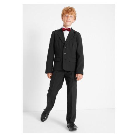 Chlapčenský oblek (2-dielny)